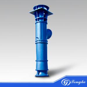 長いシャフトの縦のタービン海水の企業都市排水ポンプ