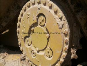 Originale usato del trattore del gatto D7r del bulldozer del cingolo del trattore a cingoli D7r