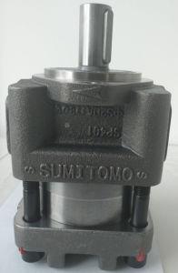Interne Kp-Qt52-50 Zahnradpumpe für Spritzen-Maschine