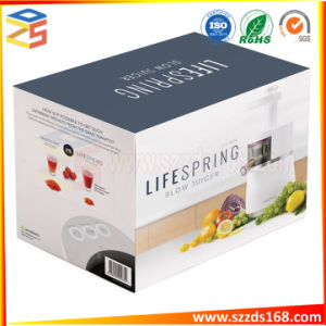 L'impression personnalisée une batterie de cuisine des produits ménagers boîtes d'emballage