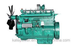 HPが水をまく373は6シリンダーKt12g420tldディーゼル機関を冷却した