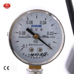 preço de fábrica de equipamentos de destilação a vapor do evaporador rotativo
