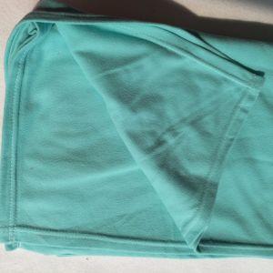 熱い販売の航空会社のための使い捨て可能な北極の羊毛毛布