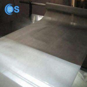 Сверхмалый провод из нержавеющей стали сетчатый фильтр