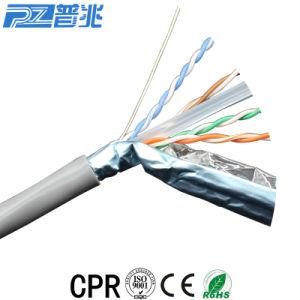 LAN van Cat5e UTP de Kabel van de Computer van Ethernet van de Kabel