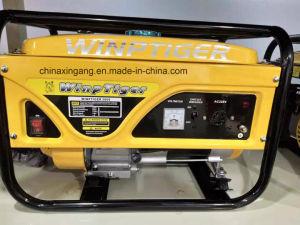Jeu de 3kw générateur à essence