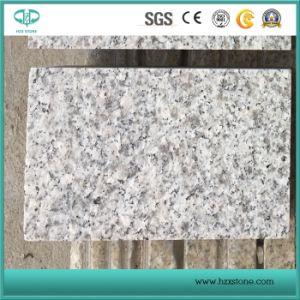 舗装のための転落させた終わりの水晶白G603の花こう岩か薄い灰色の花こう岩