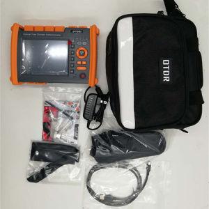 Techwin OTDR Tw3100 Similar aan Fluke OTDR Fiber Testing