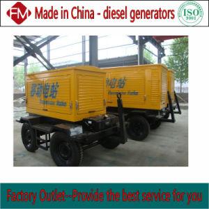 100kw/125kVA 디젤 발전기