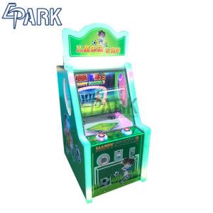 Comercio al por mayor de fútbol de Felices los Niños de la máquina Arcade Shooting Juego de Pelota la máquina