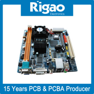 Os fabricantes de protótipo da placa de circuito impresso do automóvel conjunto PCB design PCB