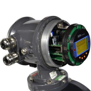 Contatore elettromagnetico prodotto 4-20mA anticorrosivo di basso costo FM10-1