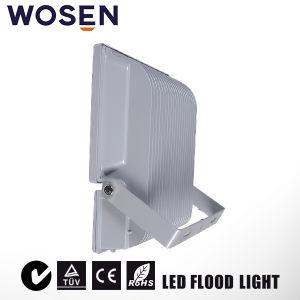 高い明るさアルミニウムハウジング100W LEDの洪水ライト