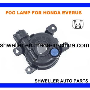 Luz de nevoeiro automático para a Honda Everus luz de nevoeiro