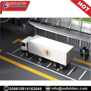 De menselijke Sensor van de Opsporing van de Aanwezigheid voor Voertuigen, Vrachtwagens in Douane (VEILIGE hallo-TEC)