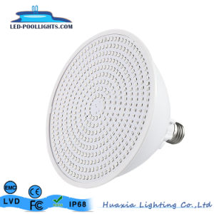 indicatore luminoso subacqueo 18W 24W della piscina di 35W PAR56 E27 LED