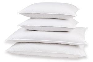 Сотрудников категории специалистов на заводе дешевые пуховые подушки и вниз по-пекински белого цвета, пуховые подушки вниз
