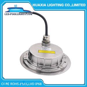 9W 12V In een nis gezette Lichte LEIDENE IP67&IP68 van het Zwembad Ondergrondse Verlichting (hx-hug165-9W)