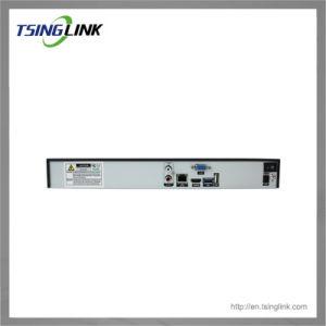 Videogerät des Onvif Netz-Kamera-Anschluss-H 264 24CH 720p