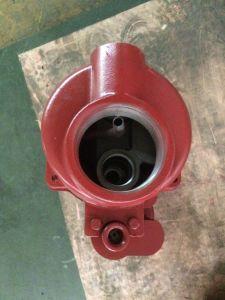 Qby-150 chargée de la turbine pompe submersible pour utiliser de station-service 220V/380V