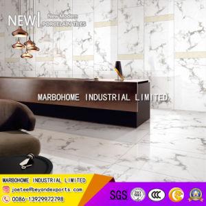 Tegel van de Vloer van het Porselein van Foshan de Volledige Lichaam Verglaasde voor Decoratie 600*1200mm van het Huis