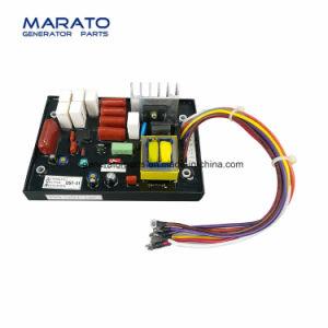 AVR Dst-51-Dfk regulador de voltagem automático para o conjunto do gerador a diesel