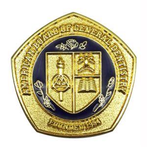 工場価格の安いヘビのロゴ(148)の鉄によってカスタマイズされるエナメルの金属の記念品のバッジ