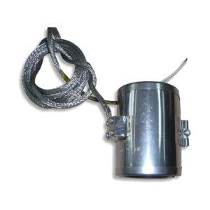 압출기를 위한 돌비늘 분사구 악대 히이터