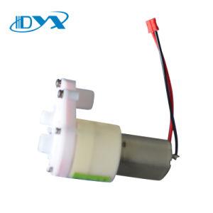 Mini bomba de agua de diafragma de autocebado Micro la bomba de líquido