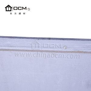 Nocken-Verschluss-strukturelles Isolierpanel für vorfabriziertes Luxuxlandhaus
