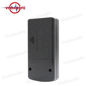 Interruptor de la señal de celular Mini-Pocket Bloqueo para CDMA/GSM/3G Jamming gama 2~10m