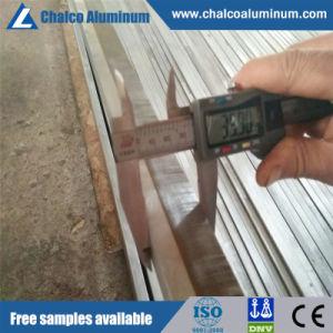 Strato placcato di alluminio bimetallico del piatto d'acciaio (5083, 1060, 1070, 3A21)