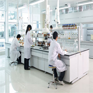 De Farmaceutische Producten van het Poeder van Telmisartan van Antihypertension