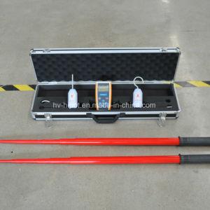 Fase de alta tensão fase Sem Áudio/Detector Detector (GDHX-9500)