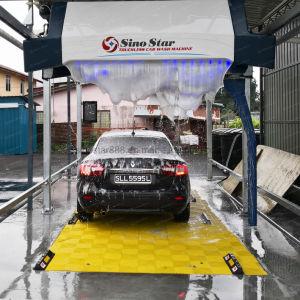 Автоматическая Touchless Car Wash цена машины с помощью одного рычага S9
