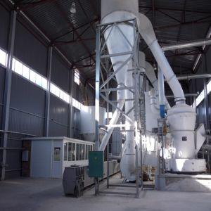 機械を作る環境に優しいプラスターギプスの粉のスタッコ