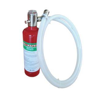 Трубы системы пожарной сигнализации для автомобилей или электрического оборудования