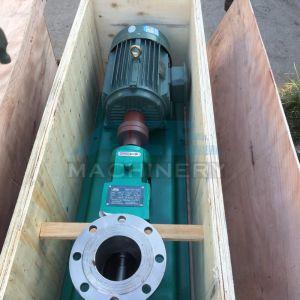 Gute QualitätsEdelstahl-Vorsprung-Pumpe für Viskosität-Flüssigkeit