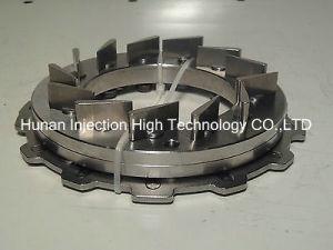 De Toebehoren van de Auto van het roestvrij staal van TurboVin Vnt