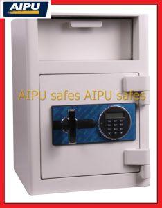 Dépôt de chargement avant sécurisé avec verrouillage électronique (FL1913E-CS)
