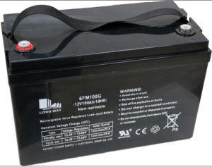 Bateria de Ácido-chumbo Selada 12V100ah
