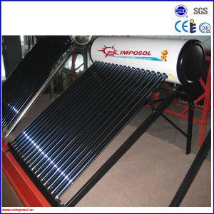 chauffe-eau solaire Ipzz haute pression