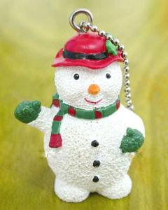 De Ambacht van Kerstmis van Polyresin, Aantrekkelijke Ontwerpen