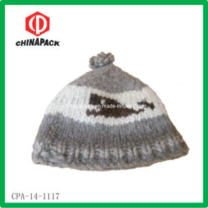 Baby Hats (CPA-14-1117)