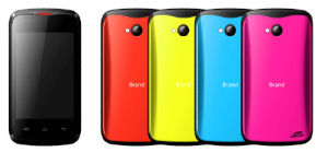 3.5inch Smar Mobiele Tphone