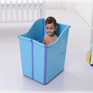 Объем продаж цветных детей ванной ковша. На заводе прямой продажи складные детский ванной