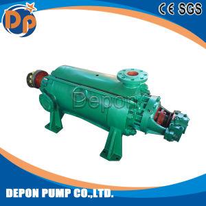 Bomba de agua de larga distancia de la bomba de agua a alta presión