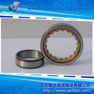 Fabricado na China do rolamento de roletes cilíndricos de estoque grande nu1072M+HJ1072