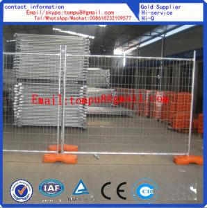 ベストセラーの販売のためのオーストラリアの一時塀によって電流を通される一時囲うパネル