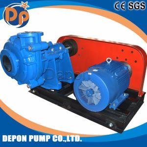 Pompa minerale resistente centrifuga dei residui dell'alimentazione del ciclone del concentratore